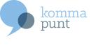 KommaPunt Logo